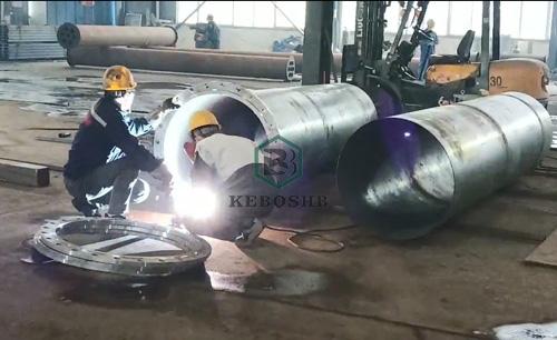 科泊斯XL-16型连续式炼油设备优势有哪些