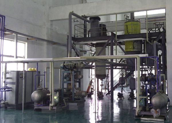 废油蒸馏再生装置价格