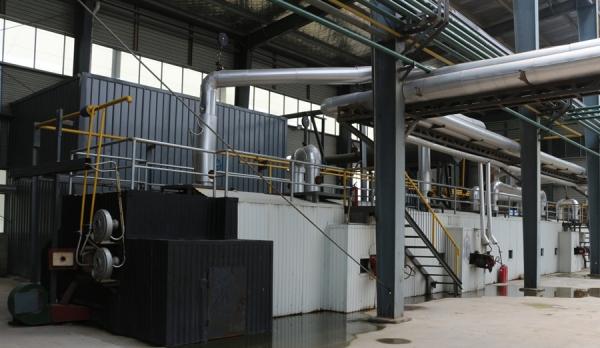 山东废油蒸馏设备